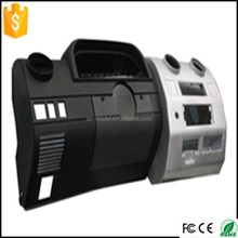 3d printing CNC machining plastic part auto prototypes stereolithography SLA SLS Rapid prototyping model