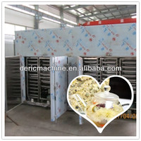 flower drying machine for sale/stainless steel cabinet type multifunction dehydrator with lost cost