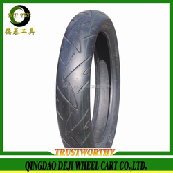 wholesale high quality china tubeless motorcycle tires 120/80-18