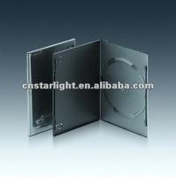 7mm Single Machine Packing DVD Case