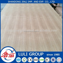 veneer mdf board pictures from LULI group since 1985