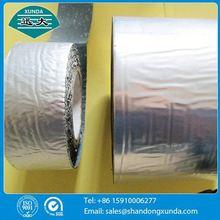 adhesive self adhesive bitumen tape/ membrane 0.8mm thickness