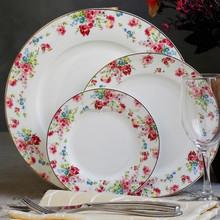 nice ceramic side plate