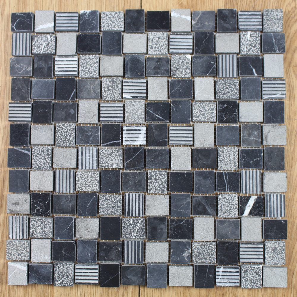 Eco-Friendly chinese marble mosaics With Professional Technical Support