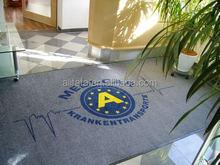 Anti-slip Custom Printed Commercial Entrance Mats