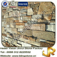 Normal Wall New Design Natura Stone Slate Edging