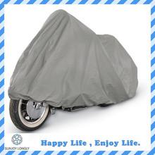 Hot Sell PEVA Waterproof Motorcycle Cover