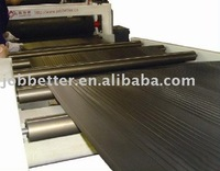 Battery Barrier plastic sheet extrusion line