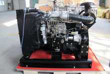 multi-cylinder weifang popular engine with diesel parts