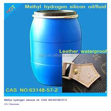 Cas NO63148-57-2 metil hidrógeno aceite de silicona, cosméticos naturales, metil hidrógeno silicona fluido