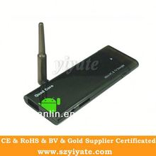 google android 4.0 tv cloud stick e68 android tv dongle RK3188 mini pc