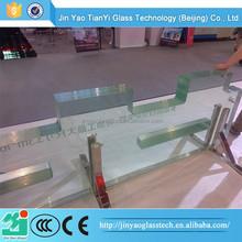 Hot beautiful style toughened glass machinery