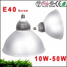 Safety green no pollution e40 led high bay light 100w