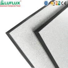 4MM Aluminum composite panel factory price
