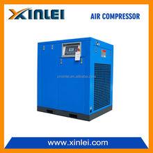 industrial screw air compressor 60HP 45KW JYPM60A-J0
