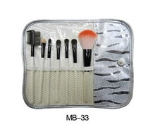 high quality brushes makeup make up set
