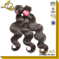 Free Sample Virgin Raw Cheap Real Human Hair Weave&7A Human Hair&Body Wave Braiding Human Hair