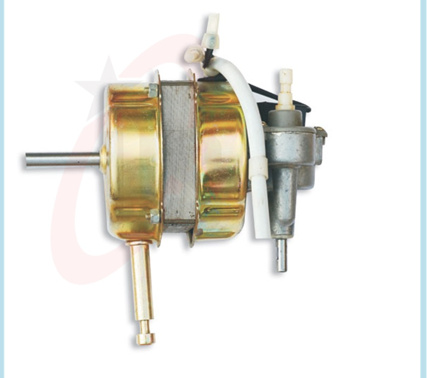208 230 240 V 55 Induction Motor Small Electric Fan