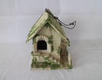 2015 New design russian wooden bird house