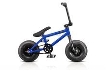 10inch downhill racing mini BMX dirt bike with 3pcs crank for sale