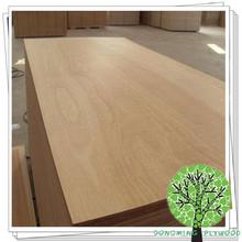 18mm Good Poplar Commercial Paint Grade Plywood