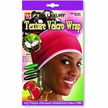 Bandana Du Rags Head Wrap Texture Velcro Wrap