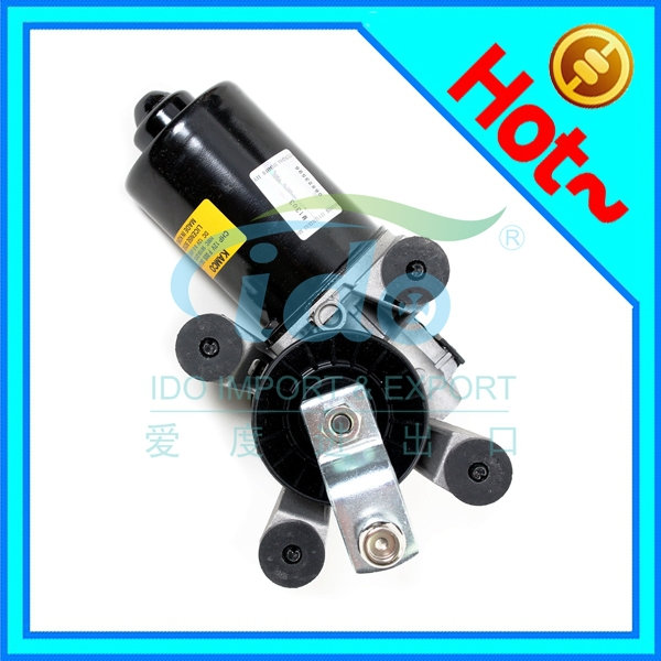 Hot sale car wiper motor for hyundai
