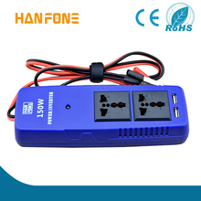 dc to ac power inverter 150W car inverter solar power