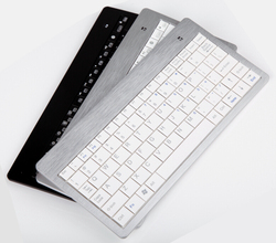 Voliee wireless flexible keyboard and mouse