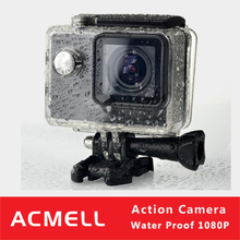 Factory Action Cam,Mini Action Camera for Extreme Sport