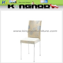 comfort Pu seat and powder coating legspictures of dining table chair