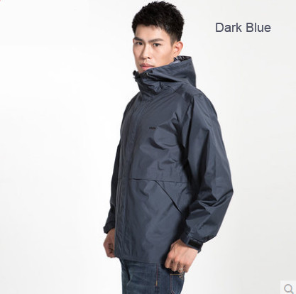 Korean Raincoat Jacket 3