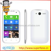 Cheap cell phone Spreadturm 6531A 4.0 inch dual sim mobile phone X1