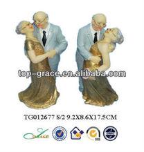 resina 2013 oro nuevo producto de la boda
