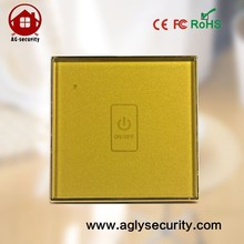 IOS/Ipad/Android/Windows control smart home wifi remote controlled power light switch 220v