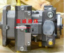 Rexroth A4VG250 Hydraulic Pump, Excavator Hydraulic Main Pump Hitachi Kobelco