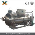 Esterilización alta presión equipo de procesamiento de