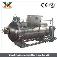 sterilization high pressure processing equipment