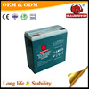 maintenance free 6-DZM-24 12v24ah motive power vrla battery BPE12-24 for electric bikes tricycles motorcycles scooters batteries