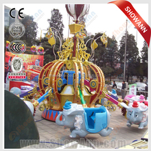 hot sale new design competive price attractions game ocean merry-go-round for sale