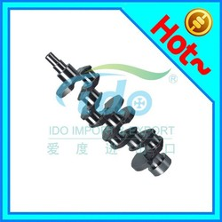 Forged/casting engine crankshaft price for Toyota 3K / 4K / 5K 13411-76006-71