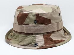custom camouflage outdoor bucket hats and caps