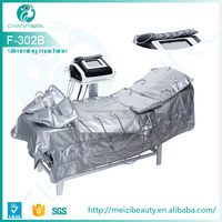 2014 lymphatic drainage pressotherapy machine hot sale with Far Infrared and Air Pressure
