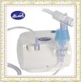 Nebulizador compresor inhalador