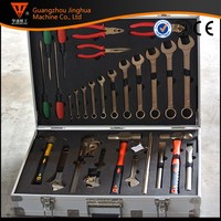 tools sets/no spark/non sparking tools