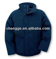 Thinsulate Cotton Padded,with Reflective Tapes Protera Arc Flash Winter Jacket