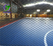 basketball court sports surface