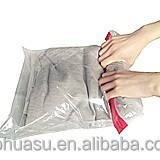 vacuum storage bag for travel