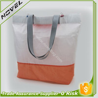 Online Shopping Standard Size Tote Cloth Folding Bag