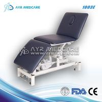 AYR-1003E electric choyang massage bed